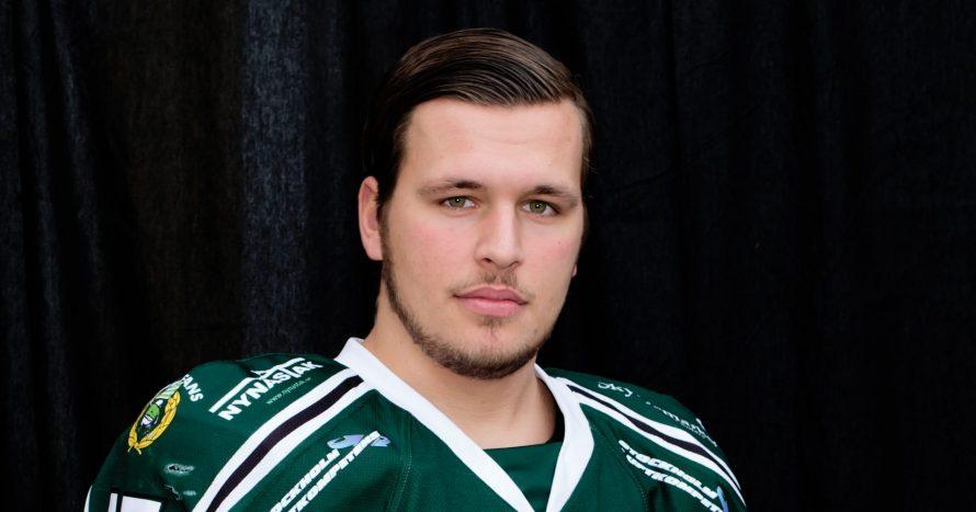 Jonathan Tärnblom