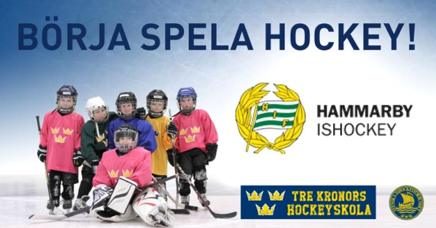 Hockeyskolan 2019/2020