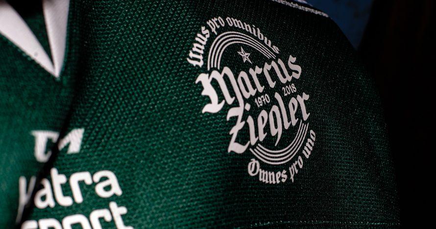 Marcus Ziegler Logga