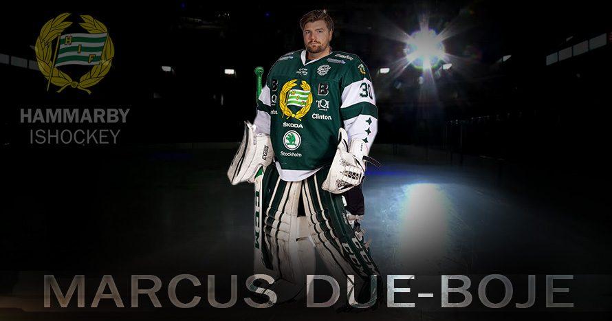 Marcus Due-Boje