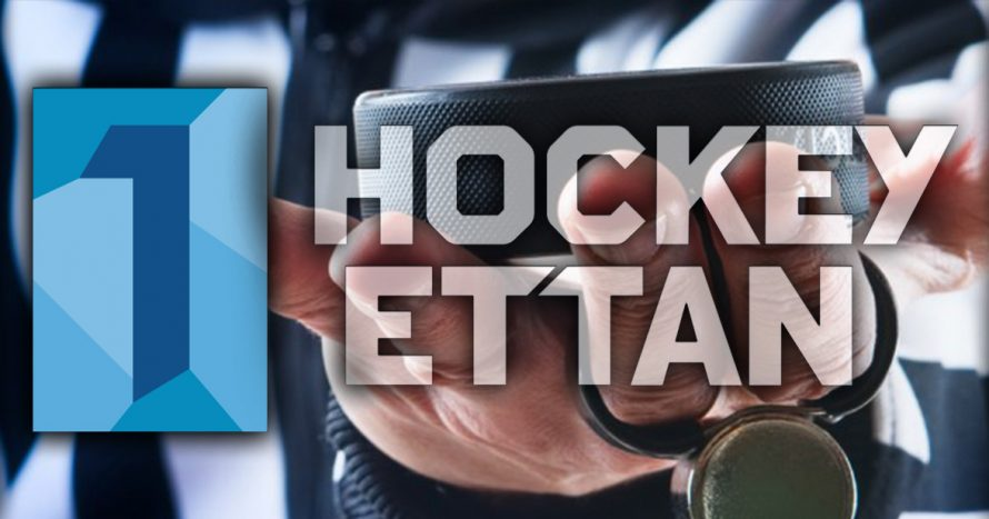 Hockeyettan