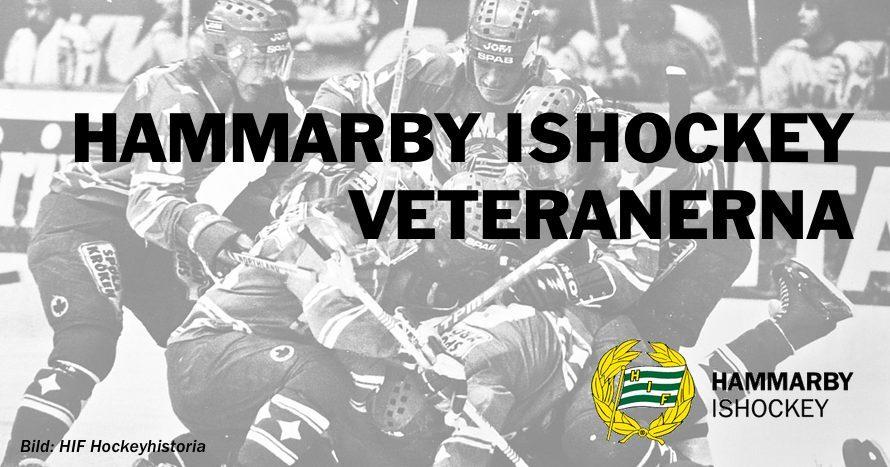 Hammarby Ishockey Veteranerna
