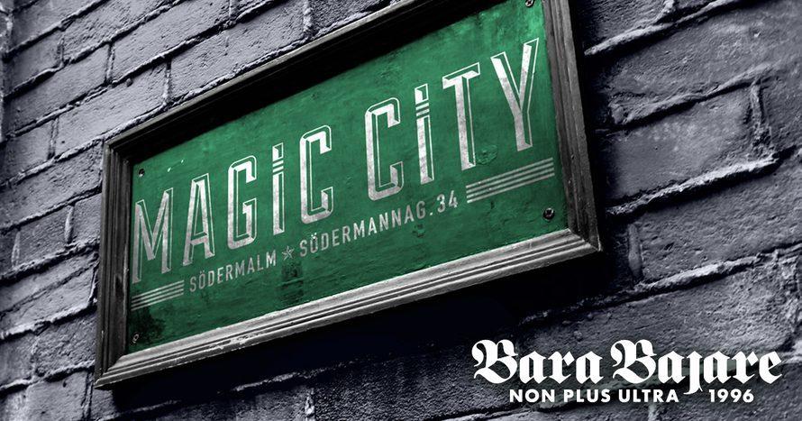 MagicCity Non Plus Ultra